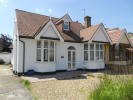 Detached Bungalow in Budoch Drive, Ilford, IG3