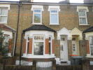 Terraced home in Marlow Road, London, E6