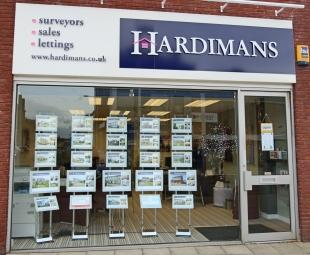 Hardimans Estate Agents, Lowestoft - Lettingsbranch details