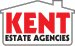 Kent Estate Agencies, Canterbury logo