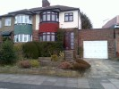 semi detached house for sale in Hamilton Road...