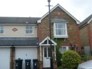 semi detached house in Laidlaw Drive, London N21