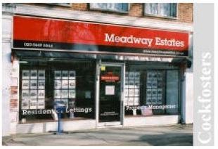 Meadway Estates, Cockfostersbranch details