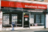 Meadway Estates, Cockfosters