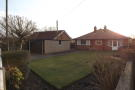 Bungalow in Woodhart Lane...
