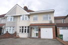 5 bed semi detached property in Harland Avenue, Sidcup...
