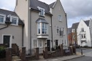 5 bed Town House in Prioress Crescent...