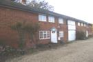 Cottage to rent in Manningtree Road, Dedham