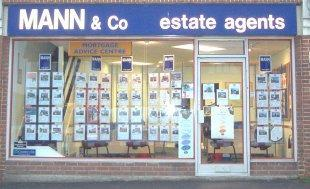 Mann Countrywide Lettings, Tottonbranch details