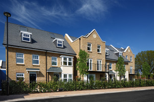 Trinity Village by Ward Homes, Crown Lane,