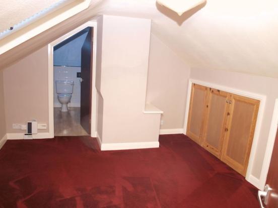 Loft (Room2)