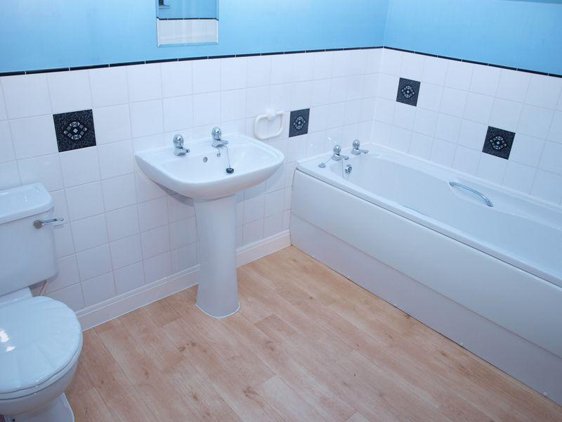 Loft (Bathroom...