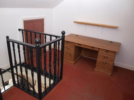 Loft (Room1)