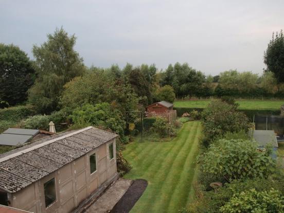 Garden & V...