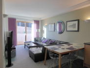 Apartment to rent in Stroudley Road, BN1