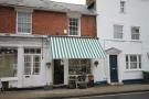 Shop in Queen Street, Emsworth...