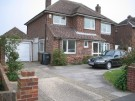 Detached house to rent in Emsworth