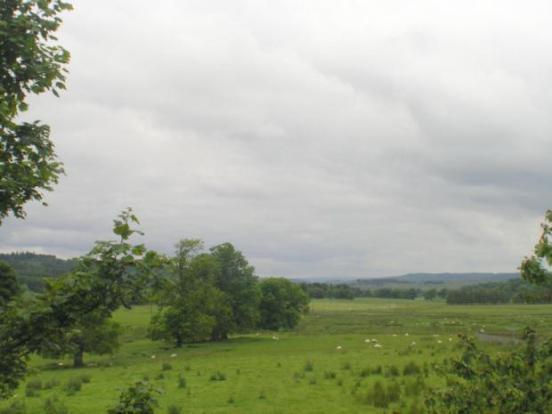 Stunning Rural Views