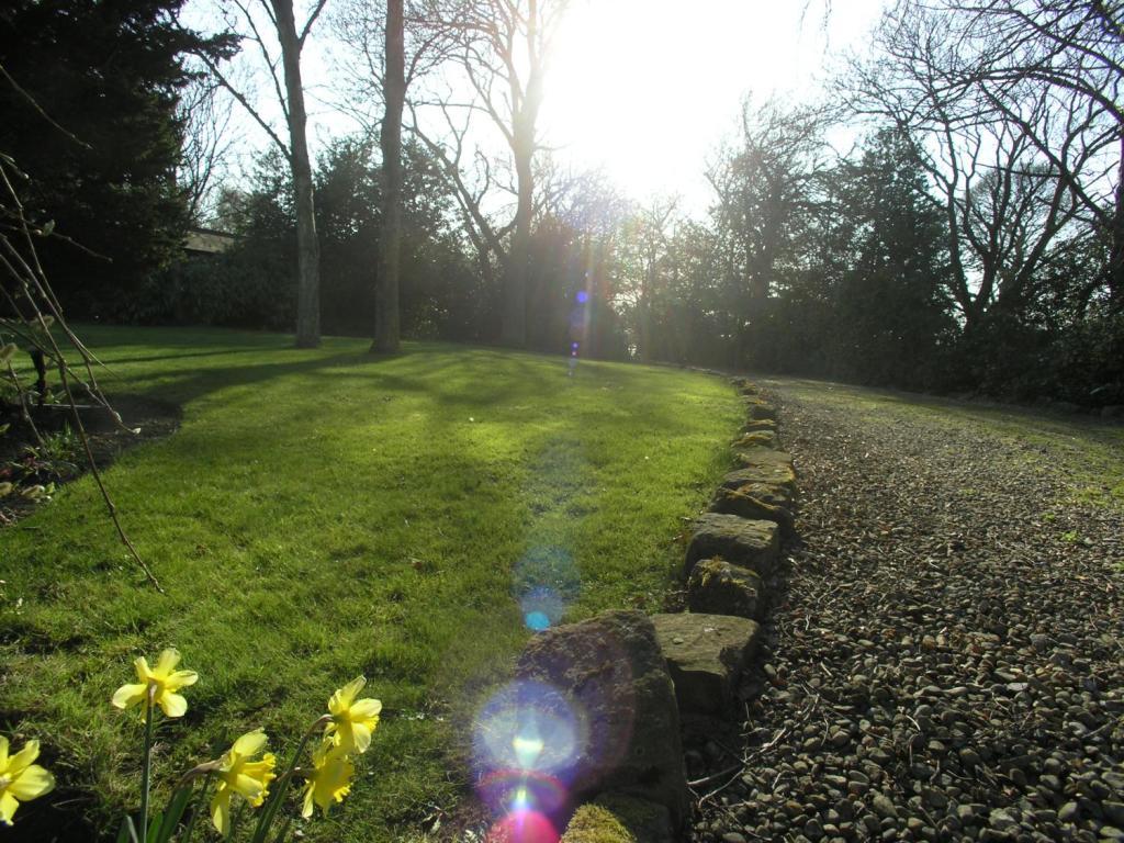Grounds & Gardens