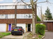 Detached property for sale in Heronsforde, Ealing