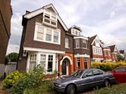 2 bedroom Flat for sale in Blakesley Avenue, Ealing