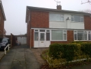 3 bedroom semi detached property in LEICESTER Coombe Rise...