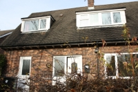 2 bedroom Semi-Detached Bungalow to rent in Delamere Drive...