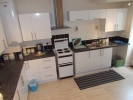 Ground Flat to rent in John Street, Biddulph...