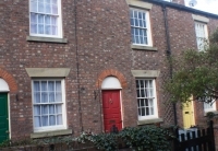 2 bed Terraced property to rent in Court 2...