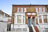 Ground Flat in Rozel Road, London, SW4