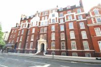 2 bed Apartment in Jenner House, Bloomsbury...