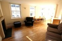 Garrick Street Apartment to rent