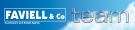 Faviell & Co, Braunton logo