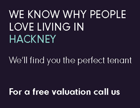 Get brand editions for Felicity J Lord, Hackney Lettings