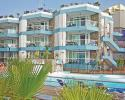 2 bedroom Apartment in Canary Islands...