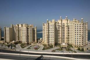 1 bed Serviced Apartments for sale in Dubai