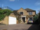4 bed Detached property to rent in South Hill Avenue...