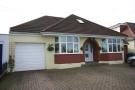 Detached Bungalow in Woodcock Dell Avenue...