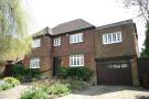 4 bedroom Detached property in South Hill Avenue...