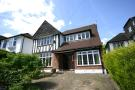 Detached home in Littleton Road, Harrow...