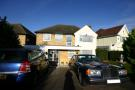 4 bedroom Detached property in Kenelm Close, Harrow, HA1