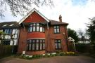 Detached home in Flambard Road, Harrow...