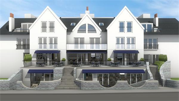 Property For Sale In Cornwall Polzeath