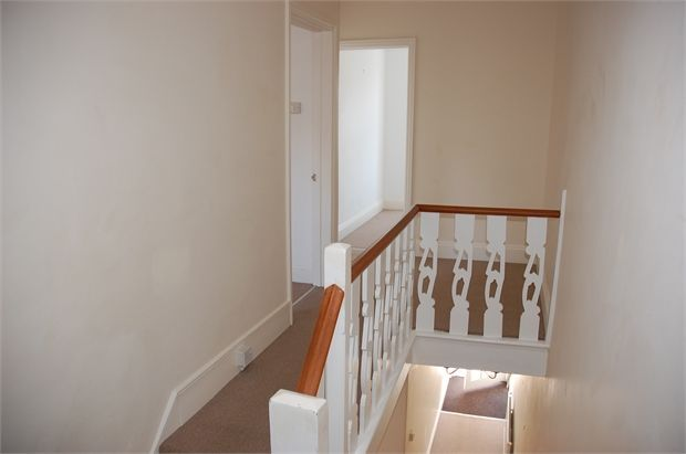 FIRST FLOOR ACCOMMODATION - LANDING:-