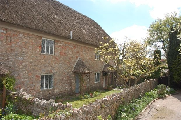 4 Bedroom Cottage For Sale In Church Cottages