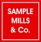 Sample Mills & Co, Newton Abbot
