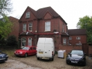 9 bed Detached house in Nine Bedroom Student...