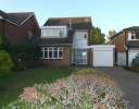 4 bedroom Detached property to rent in Hallcroft Way, Knowle...