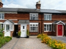 2 bedroom Terraced house in Copt Heath Croft, Knowle