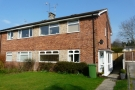 Maisonette to rent in Stourton Close Knowle